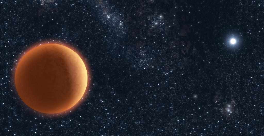 white dwarf red giant - photo #11